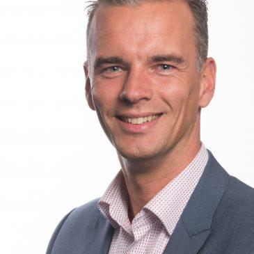 VVD Westfriesland kiest Ronald Olij als voorzitter