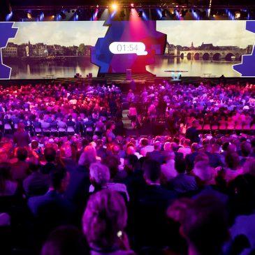 Westfriesland trotse gastheer VNG Jaarcongres 2020